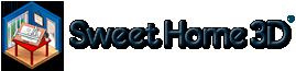 Prévoyez vos travaux librement avec SweetHome3D