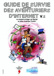 Guide de survie des aventuriers d'Internet