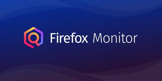 Firefox Monitor – votre bilan de santé numérique