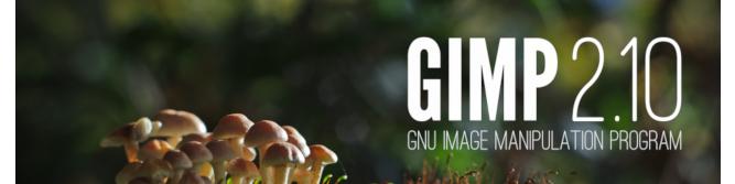 GIMP, libérez vos retouches photo de Photoshop