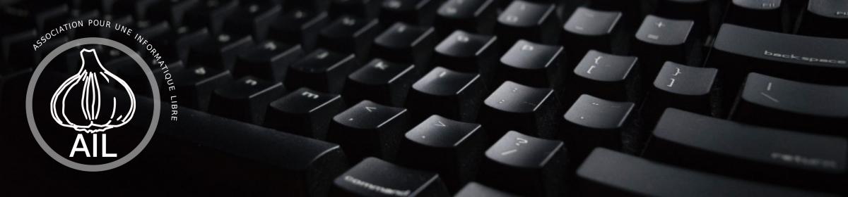 AIL – Association pour une Informatique Libre
