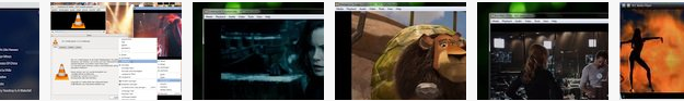 VLC, le lecteur multimédia libre.