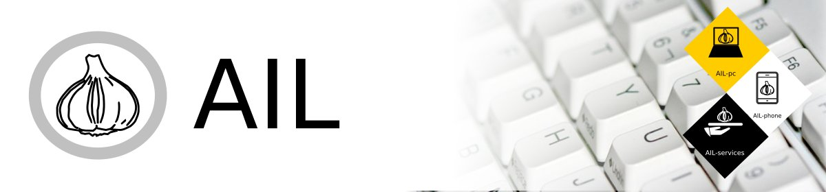 AIL – Asso pour une Informatique Libre
