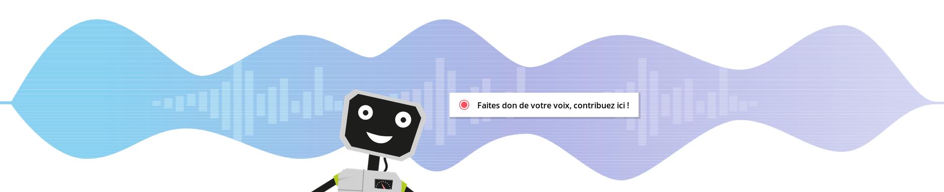 Common Voice, donnez une voix Libre aux machines !