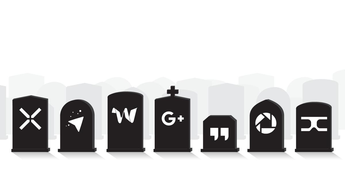 À lire : « Méfiez-vous du cimetière de Google »