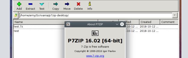 7zip – Compressez vos fichiers librement !