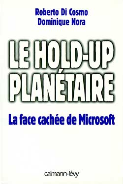 Hold up planétaire