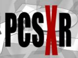 PCSXR