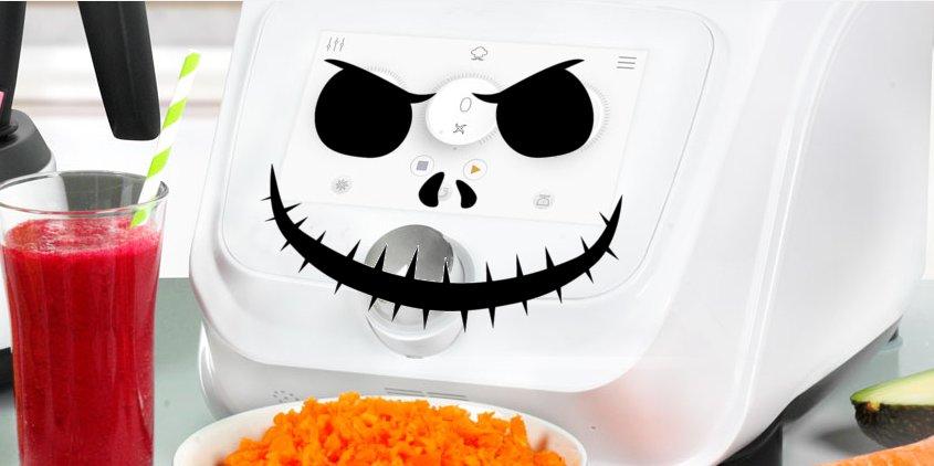 Nouvelles – Monsieur Cuisine de Lidl… la star des produits dangereux ?