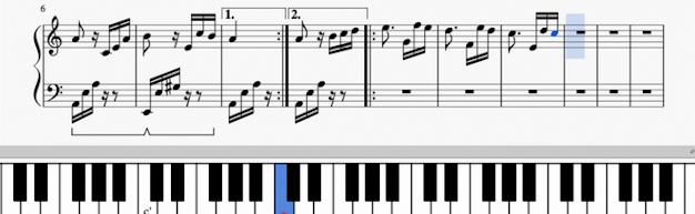 MuseScore, écrivez vos partitions librement.