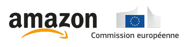 Nouvelles – Amazon dans le viseur de la Commission Européenne