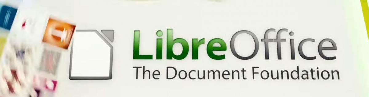 Nouvelles – Mise à jour de Libre Office !