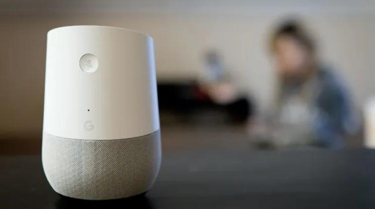 Nouvelles – Google admet écouter les enregistrements de son assistant vocal Google Home
