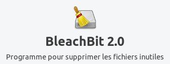 BleachBit – le CCleaner libre !