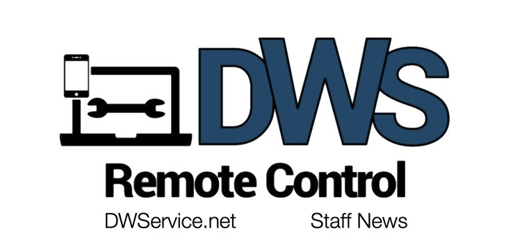 DWService, libérez-vous de Teamviewer !