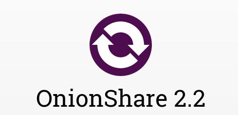 OnionShare – partagez vos fichiers