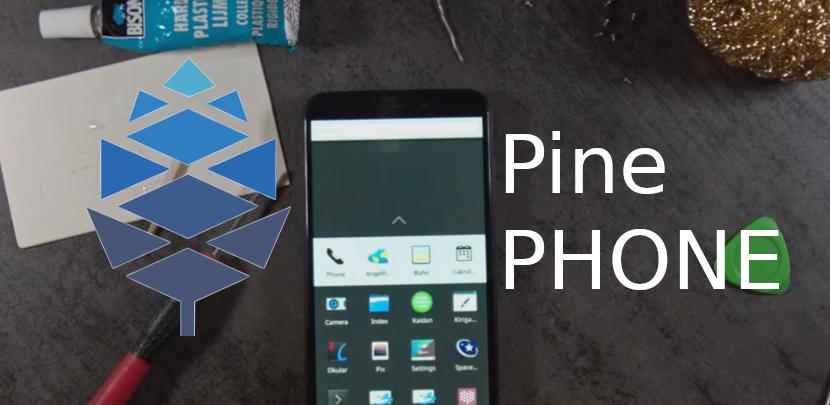 PinePhone – libérez-vous d'Android et d'iOS