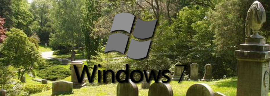 Fin du support de Windows 7, offrez-vous un GNU/Linux !