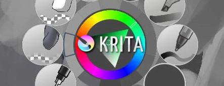 Krita – libérez-vous de Photoshop