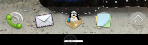 LuneOS – GNU/Linux sur smartphone