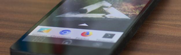 postmarketOS, GNU/Linux sur smartphone