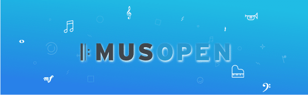 MUSOPEN partitions libres !