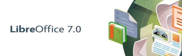LibreOffice 7.0 pointe son nez !