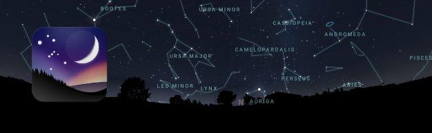 Stellarium, des étoiles plein les yeux