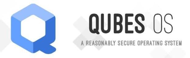 Qubes OS, la sécurité paranoïaque
