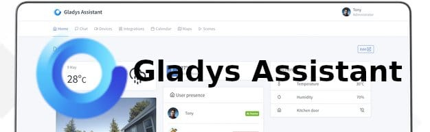 Gladys assistant – votre maison connectée
