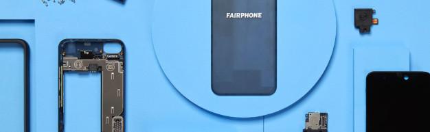 Fairphone : retour d'expérience