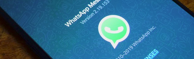 Whatsapp… WTF ?